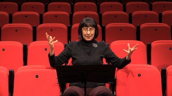 Storie Contagiose - Pandemonium Teatro